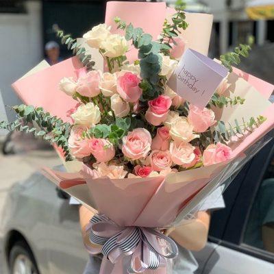 shop hoa tươi huyện từ liêm