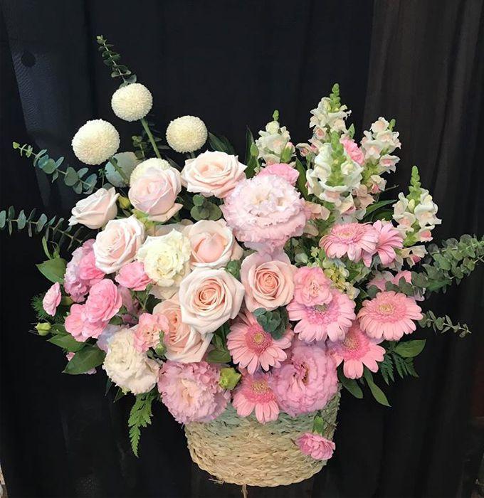 shop hoa tươi huyện ứng hòa
