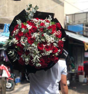 Shop hoa tươi khánh hòa