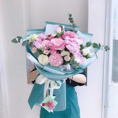 Shop hoa tươi nghệ an