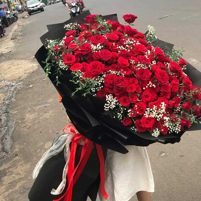 shop hoa tươi ninh bình