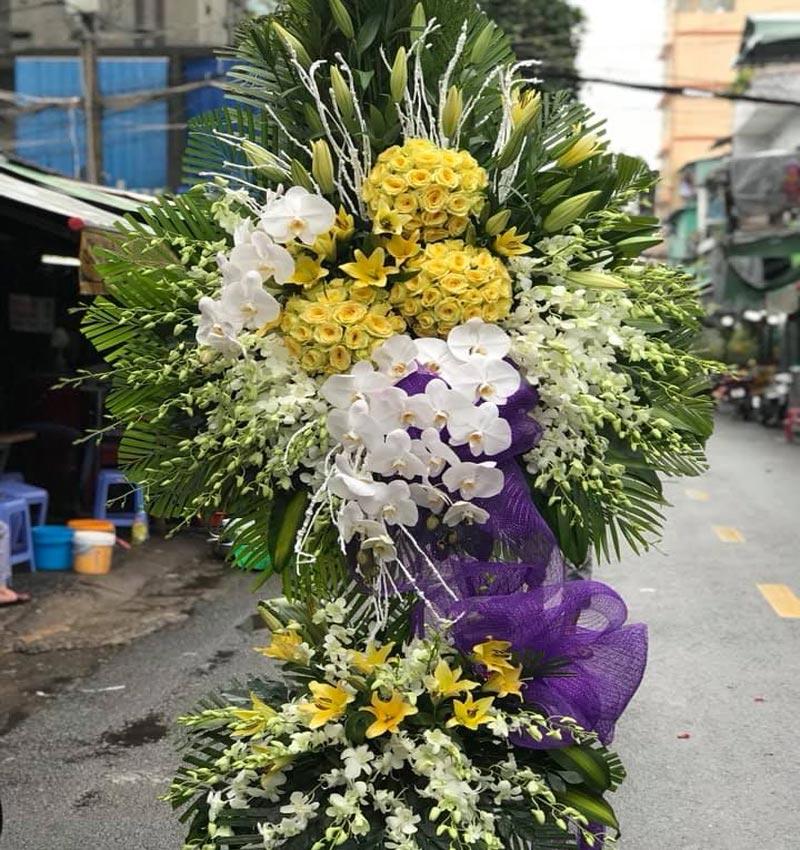 Shop hoa tươi ở khánh hòa
