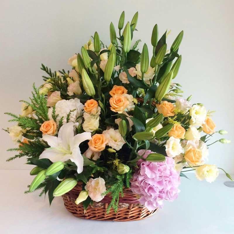 shop hoa tươi online nam định