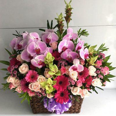 shop hoa tươi phú yên
