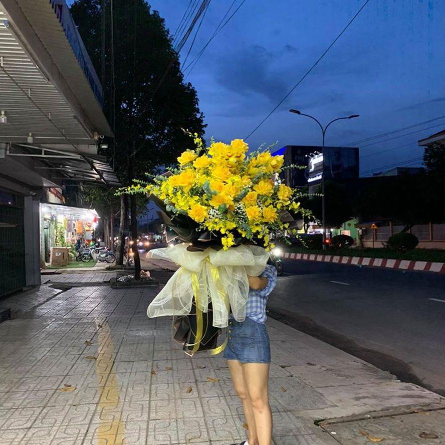 shop hoa tươi quảng ngãi 2020