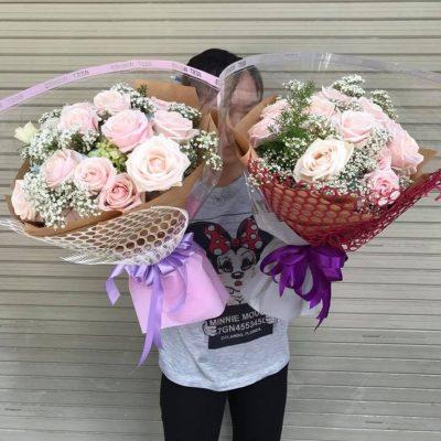 shop hoa tươi quảng trị 2020