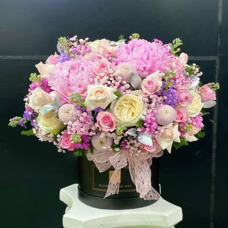 Shop hoa tươi tại Kon Tum