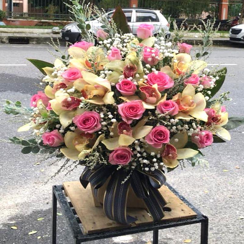Shop hoa tươi tại lạng sơn
