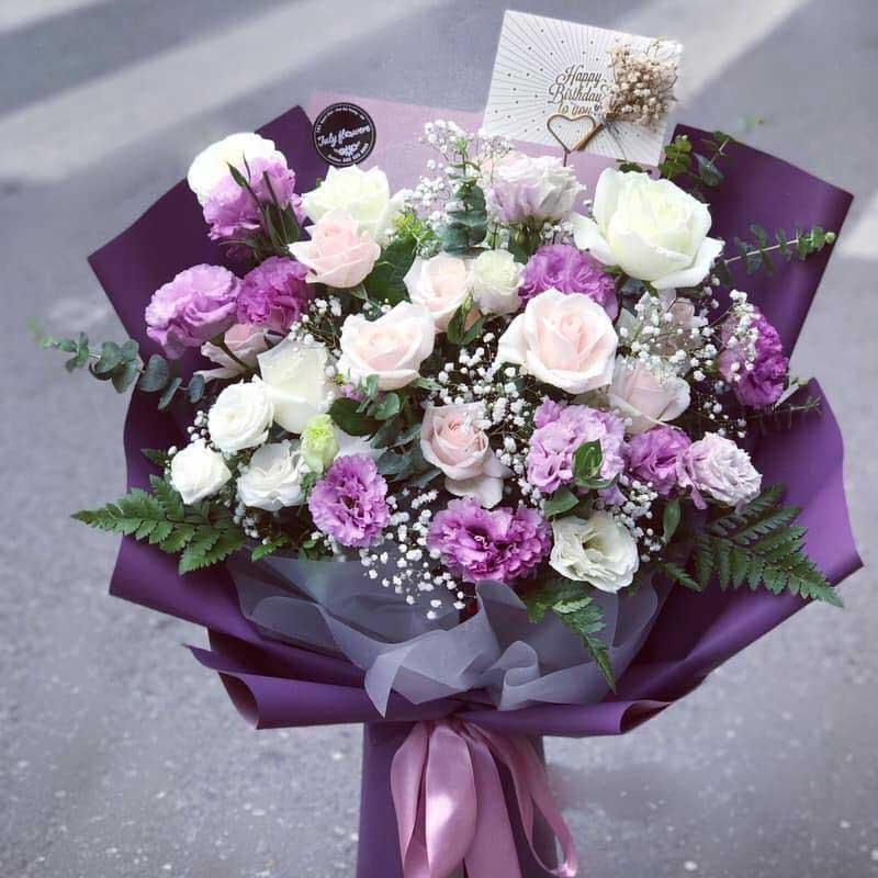 shop hoa tươi tại nam định