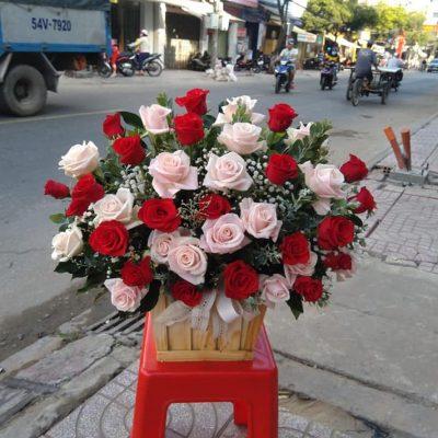 shop hoa tươi tại quảng bình