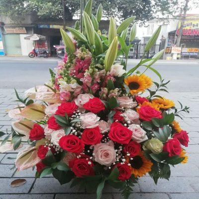 shop hoa tươi thanh hóa