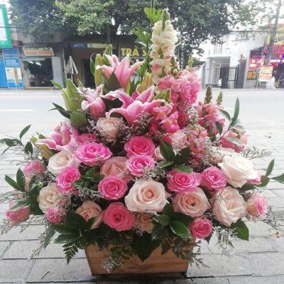 shop hoa tươi thừa thiên huế
