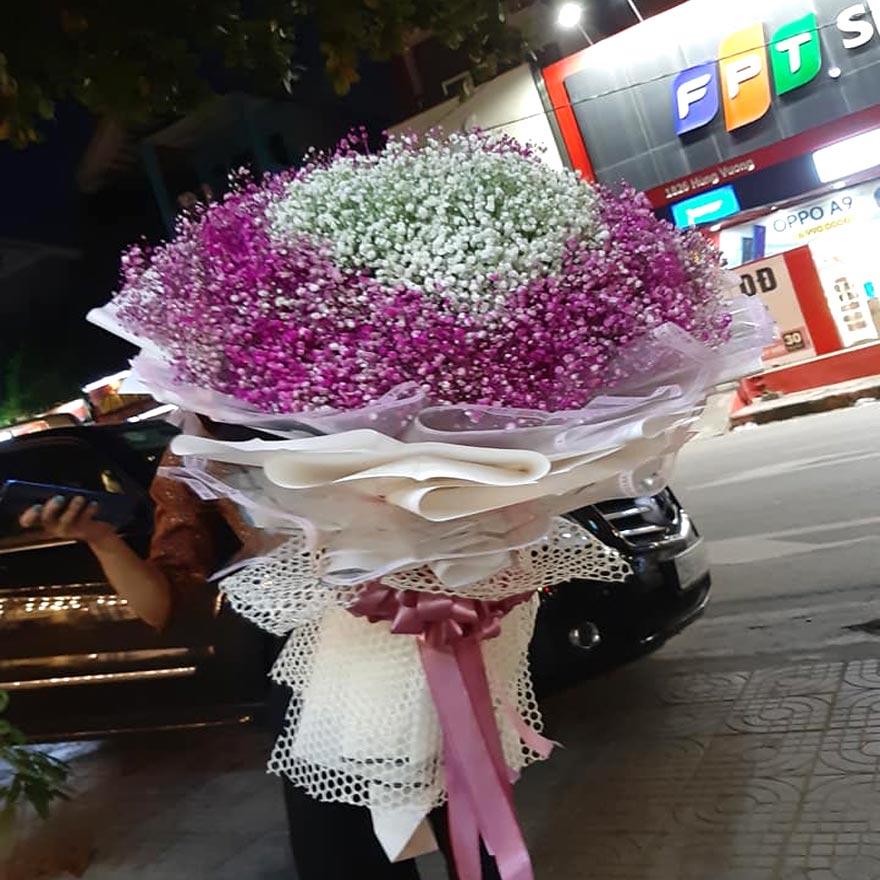 shop hoa tươi tiền giang 2019