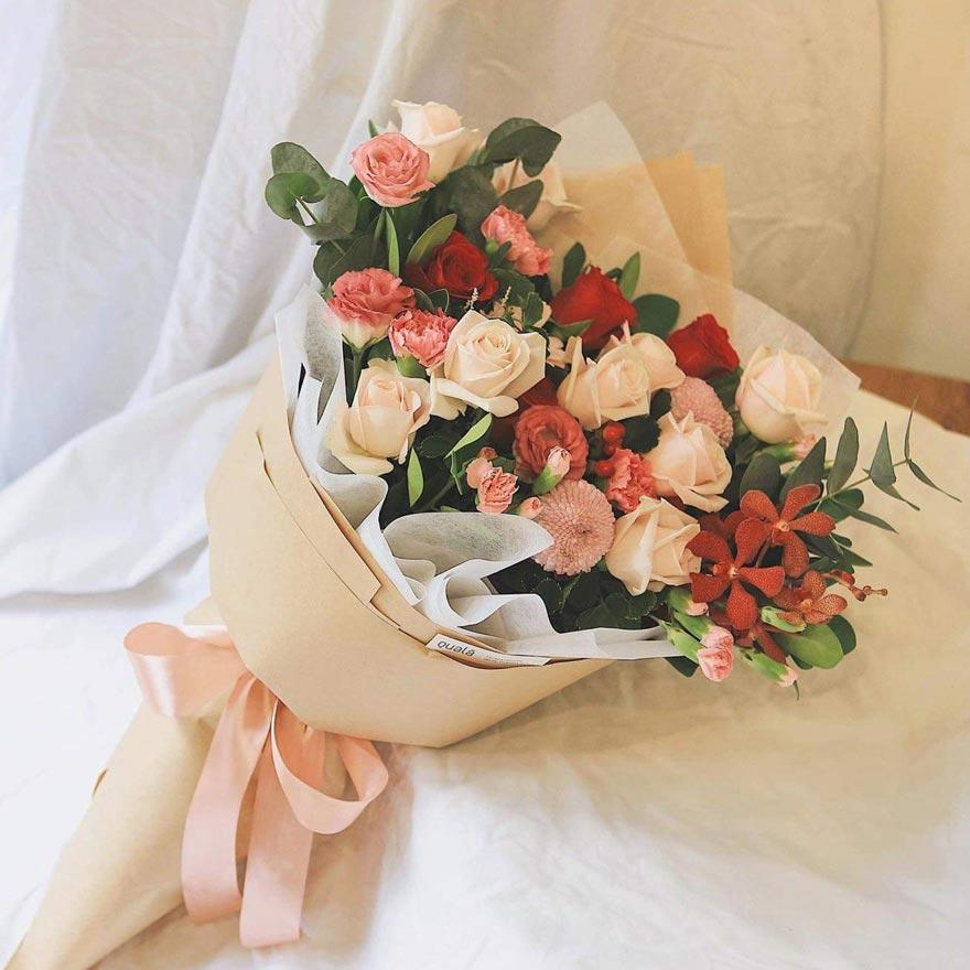 shop hoa tươi tp bạc liêu 2019