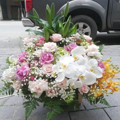 shop hoa tươi tuyên quang