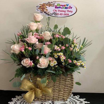 shop hoa tươi vĩnh phúc