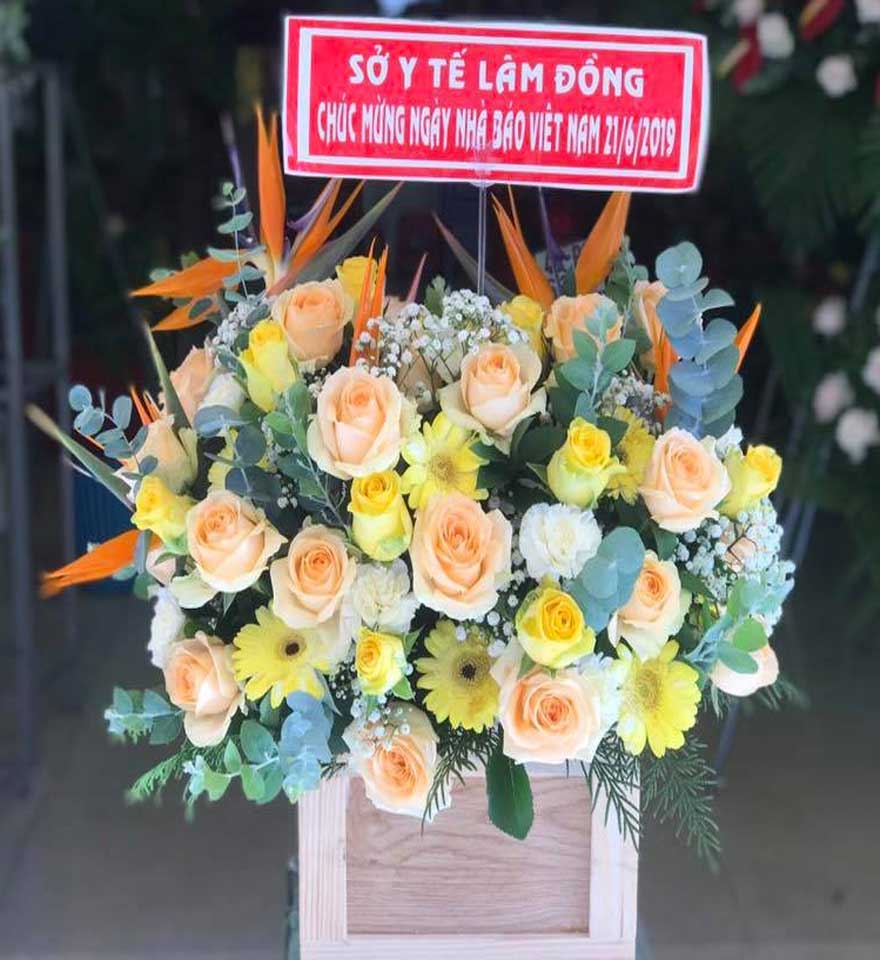 tiệm hoa tươi bình thuận