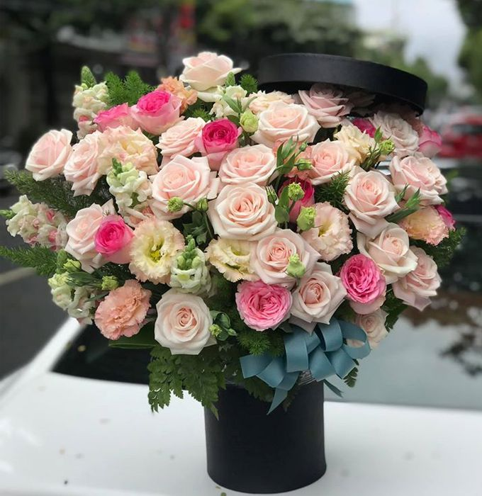 tiệm hoa tươi huyện mỹ đức