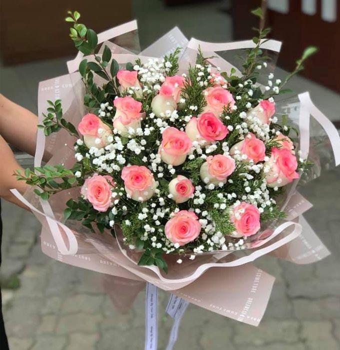 tiệm hoa tươi huyện quốc oai