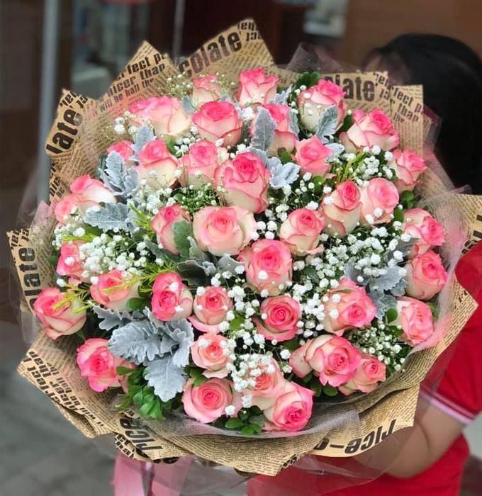 tiệm hoa tươi huyện thạch thất