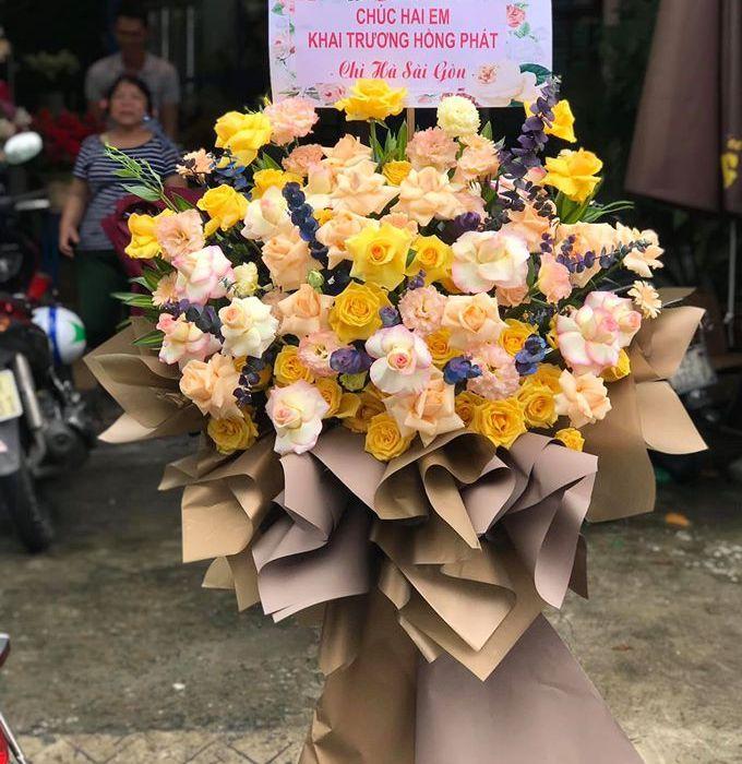 tiệm hoa tươi huyện thường tín
