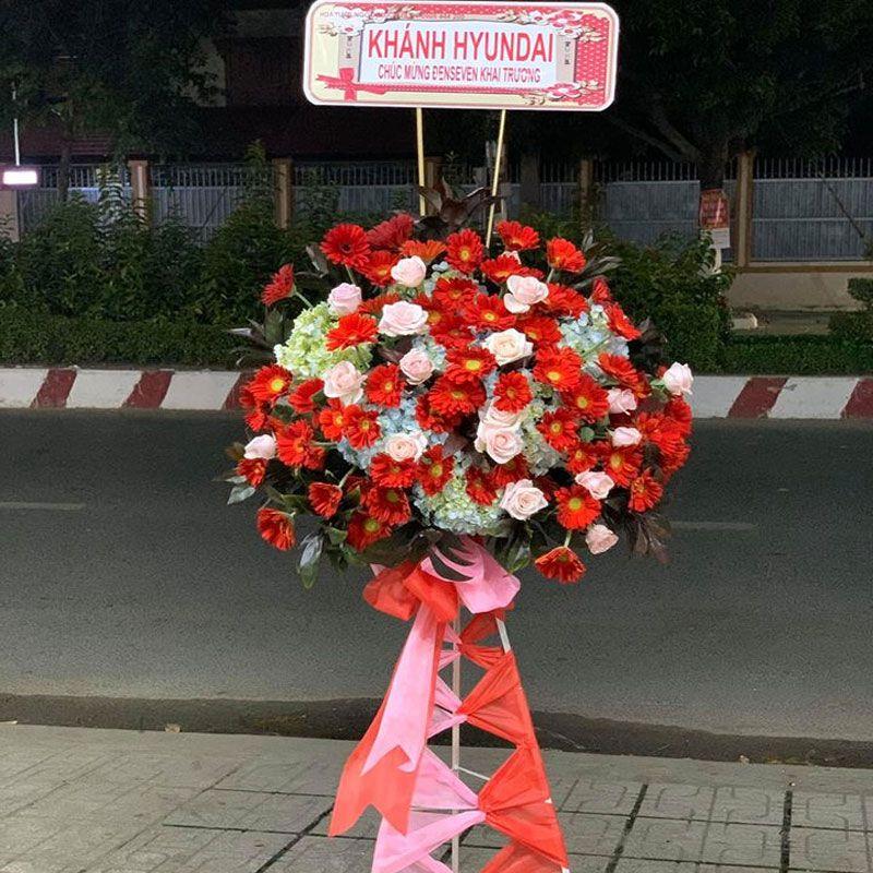 tiệm hoa tươi lai châu