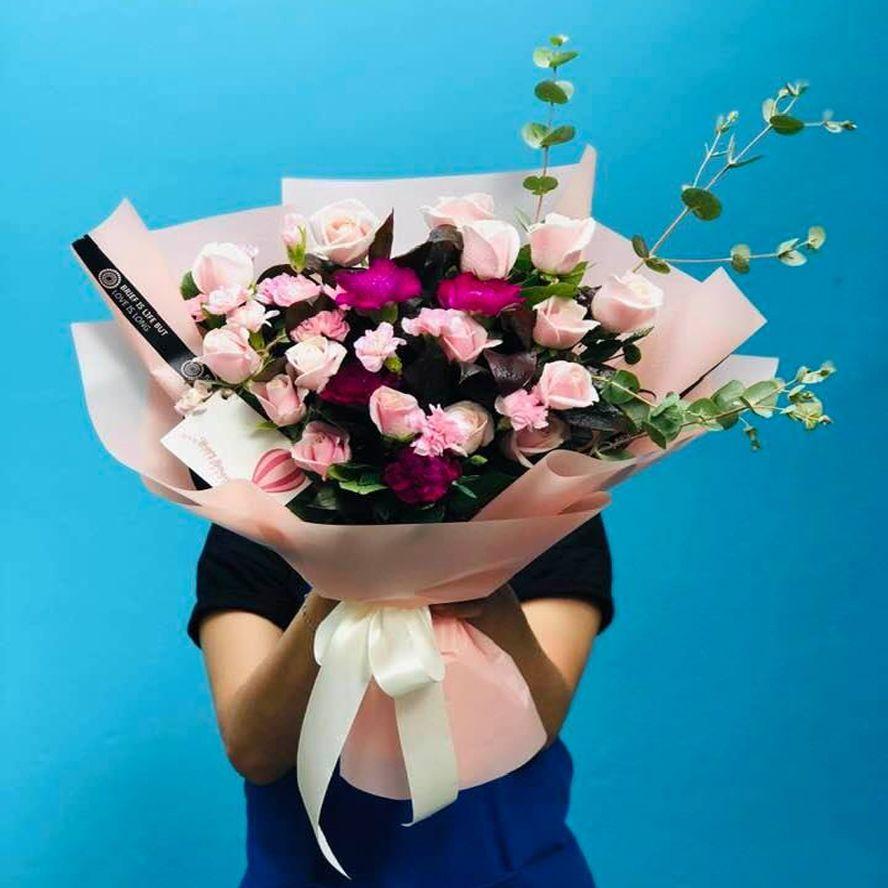 tiệm hoa tươi quận hoàn kiếm