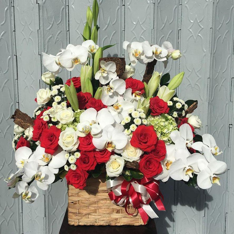 tiệm hoa tươi tại phú yên