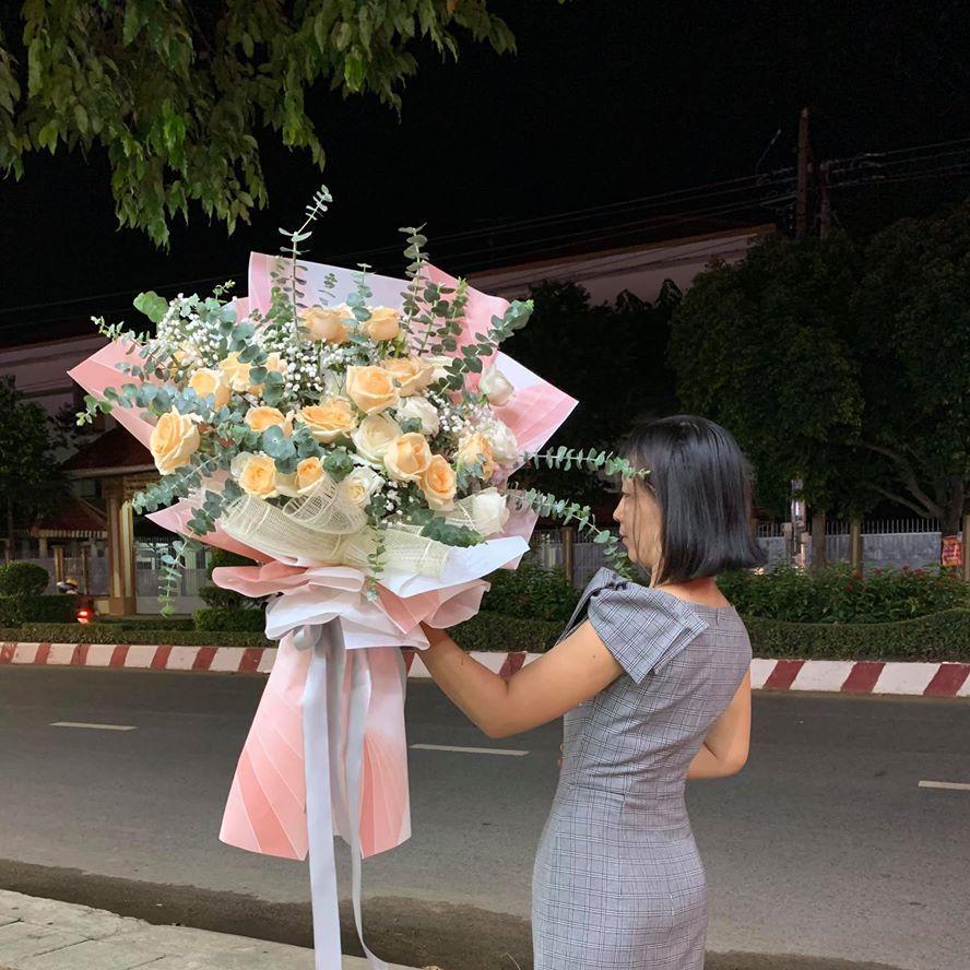 tiệm hoa tươi tại quảng ngãi