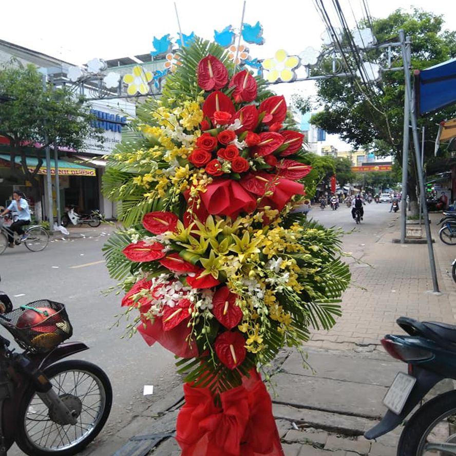 tiệm hoa uy tín tại quảng bình