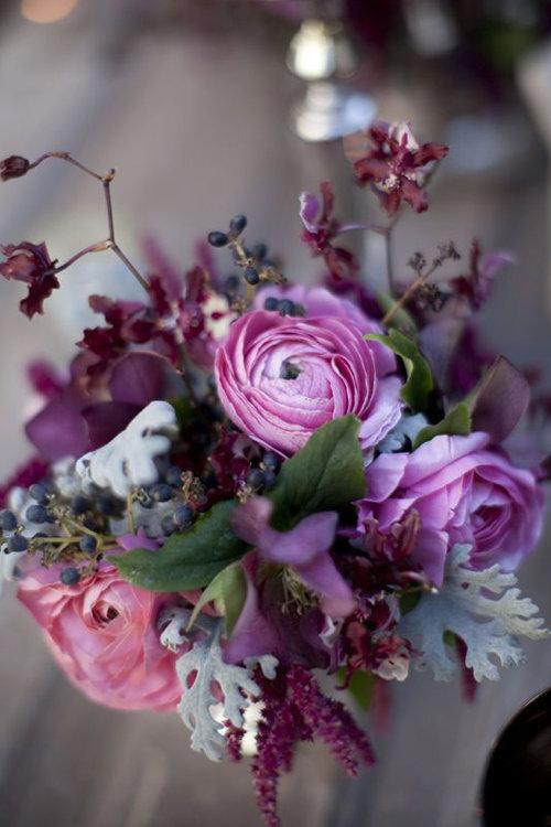 hoa mao lương màu tím đẹp nhất 2