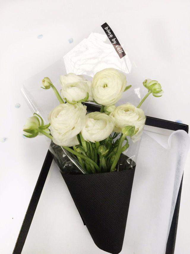 hoa mao lương màu trắng đẹp nhất 2