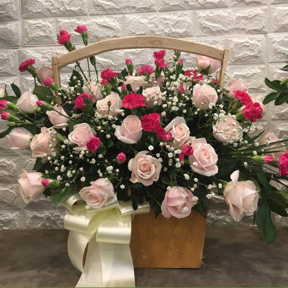 cửa hàng hoa tươi quận bình tân 2019