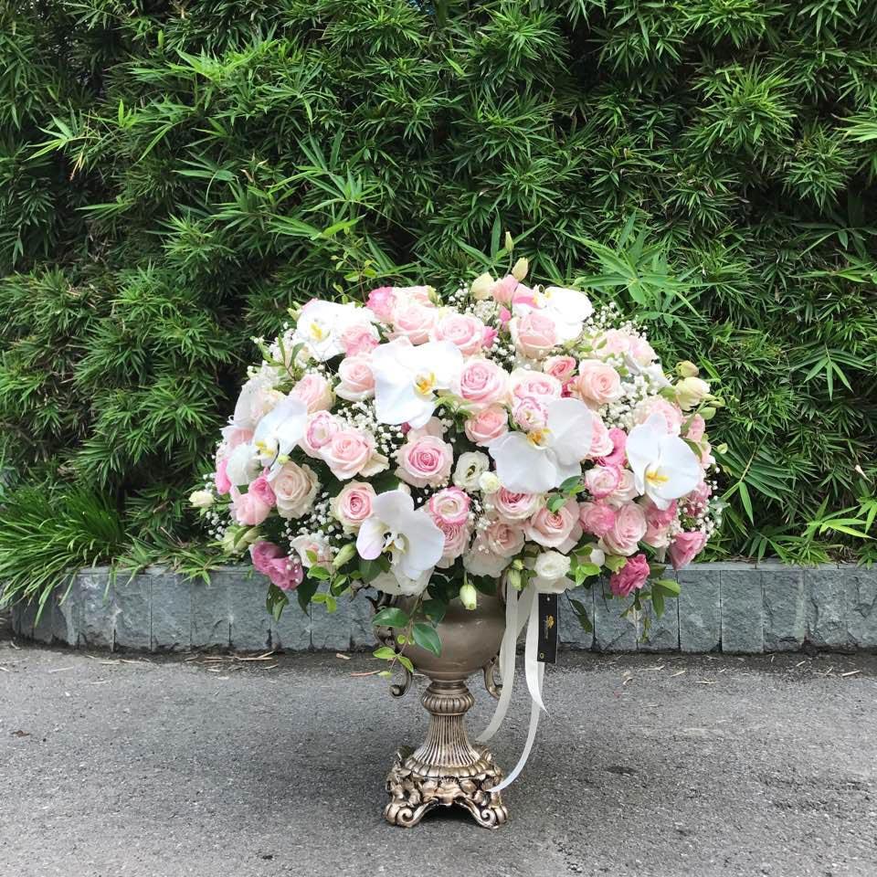 cửa hàng hoa tươi quận tân phú 2019