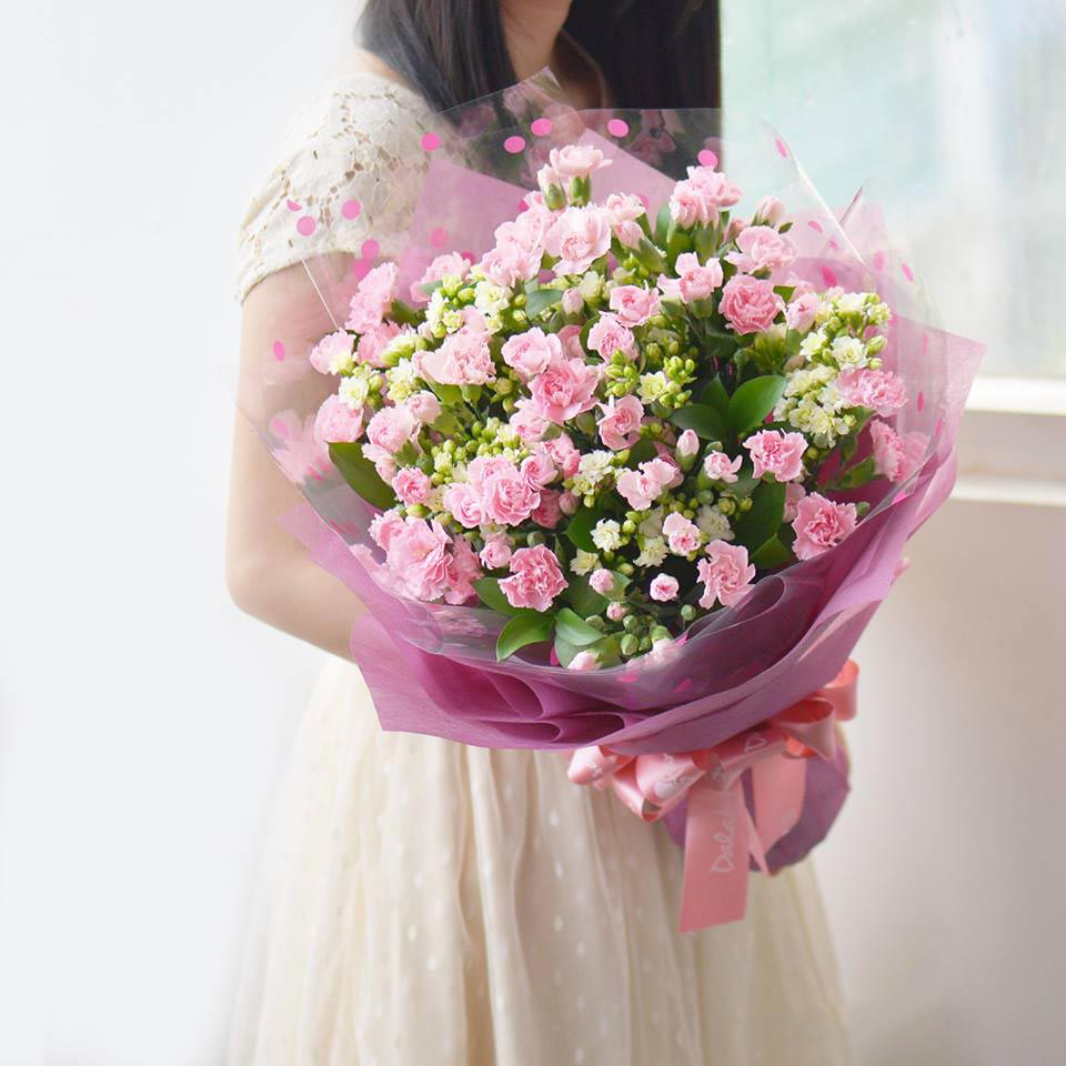 dịch vụ hoa tươi quận gò vấp 2019