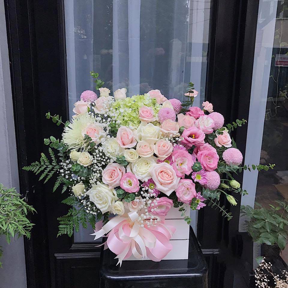 dịch vụ hoa tươi quận thủ đức 2019