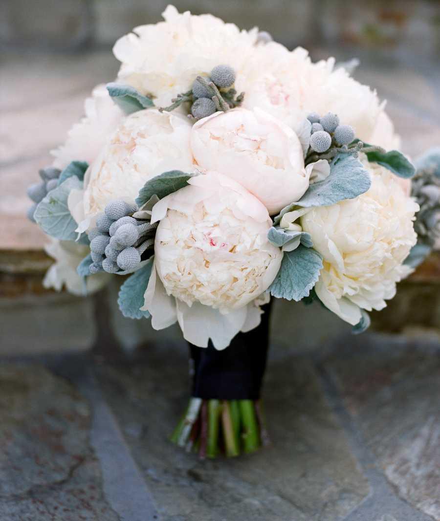 giá hoa cầm tay cô dâu 1