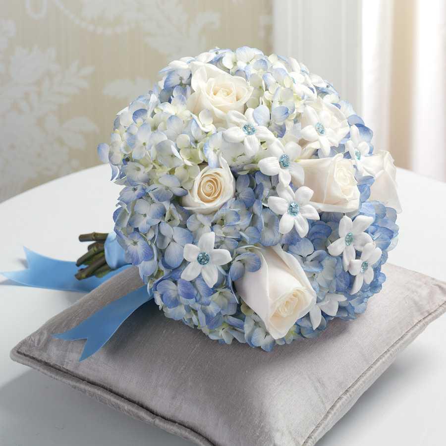 giá hoa cầm tay cô dâu 7