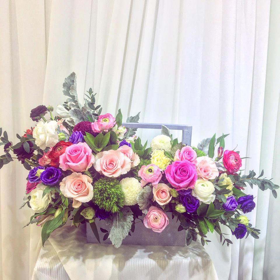 hoa tươi huyện hóc môn 2019