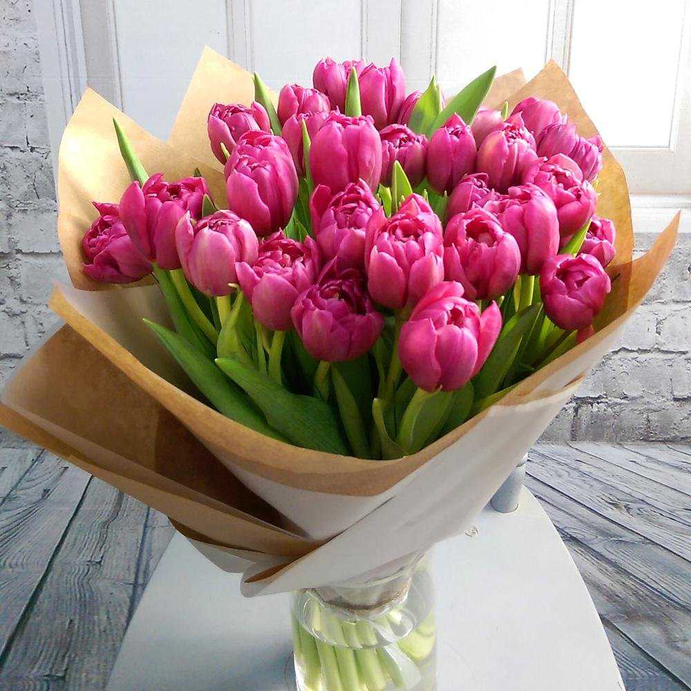 Hoa tặng valentine 4