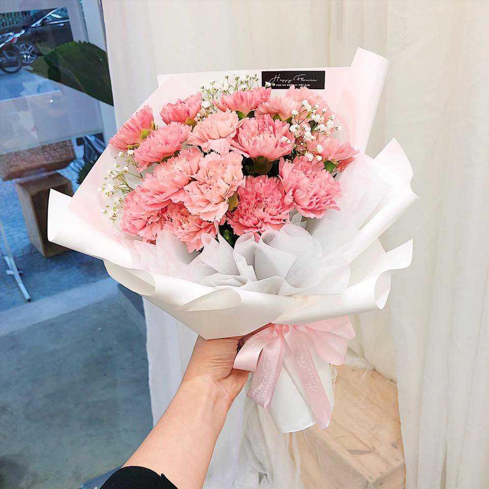 Hoa tặng valentine 5