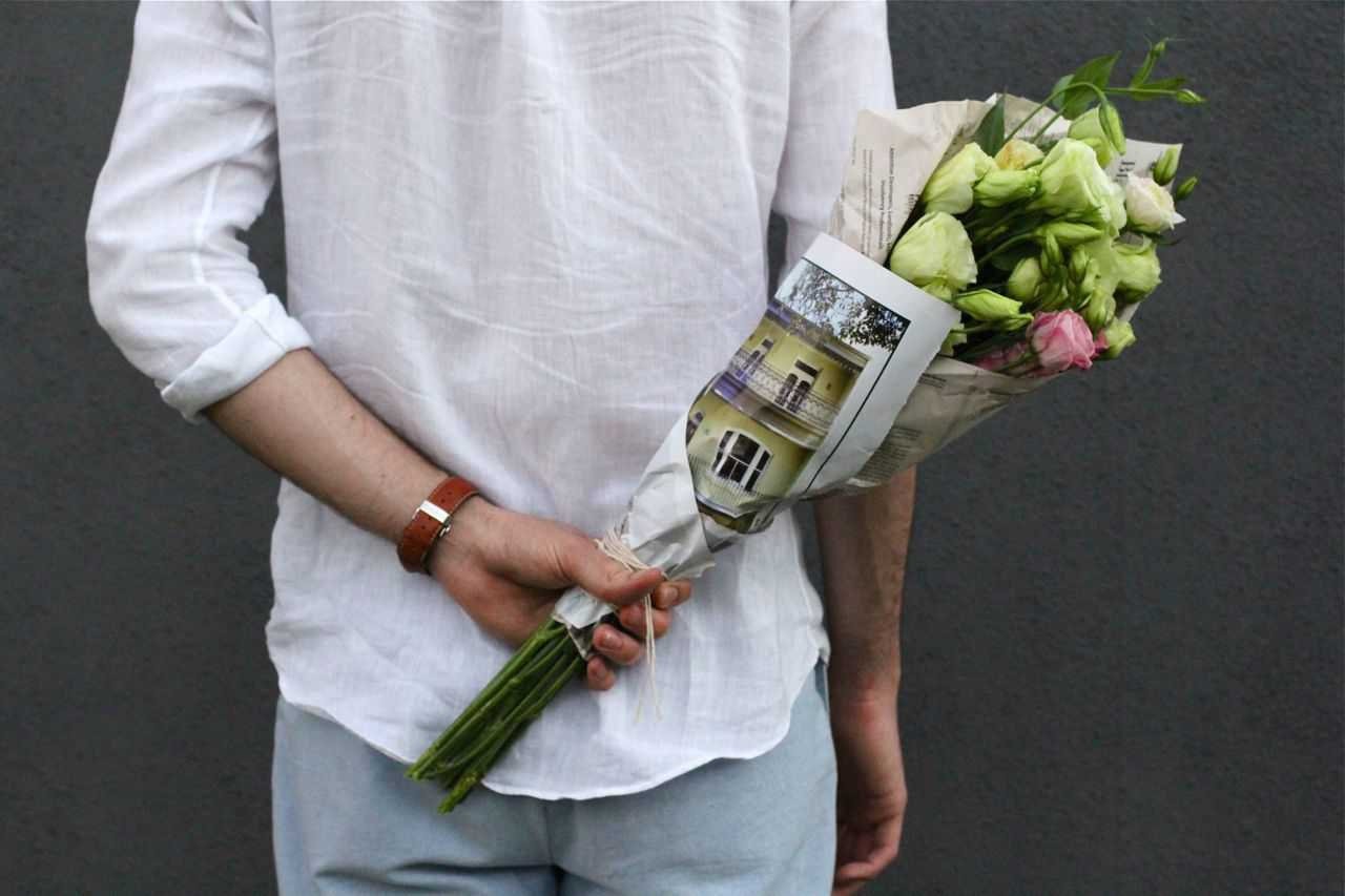 hoa tượng trưng cho tình bạn 1