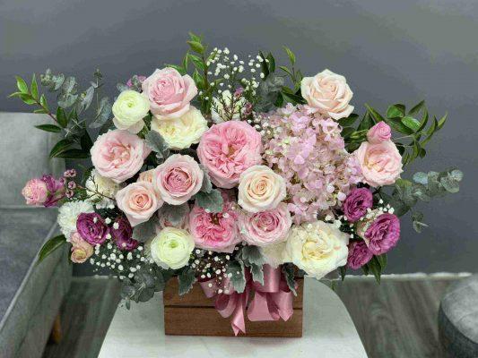 hoa tượng trưng cho tình bạn 5