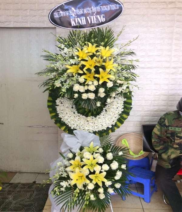 lời viếng đám tang