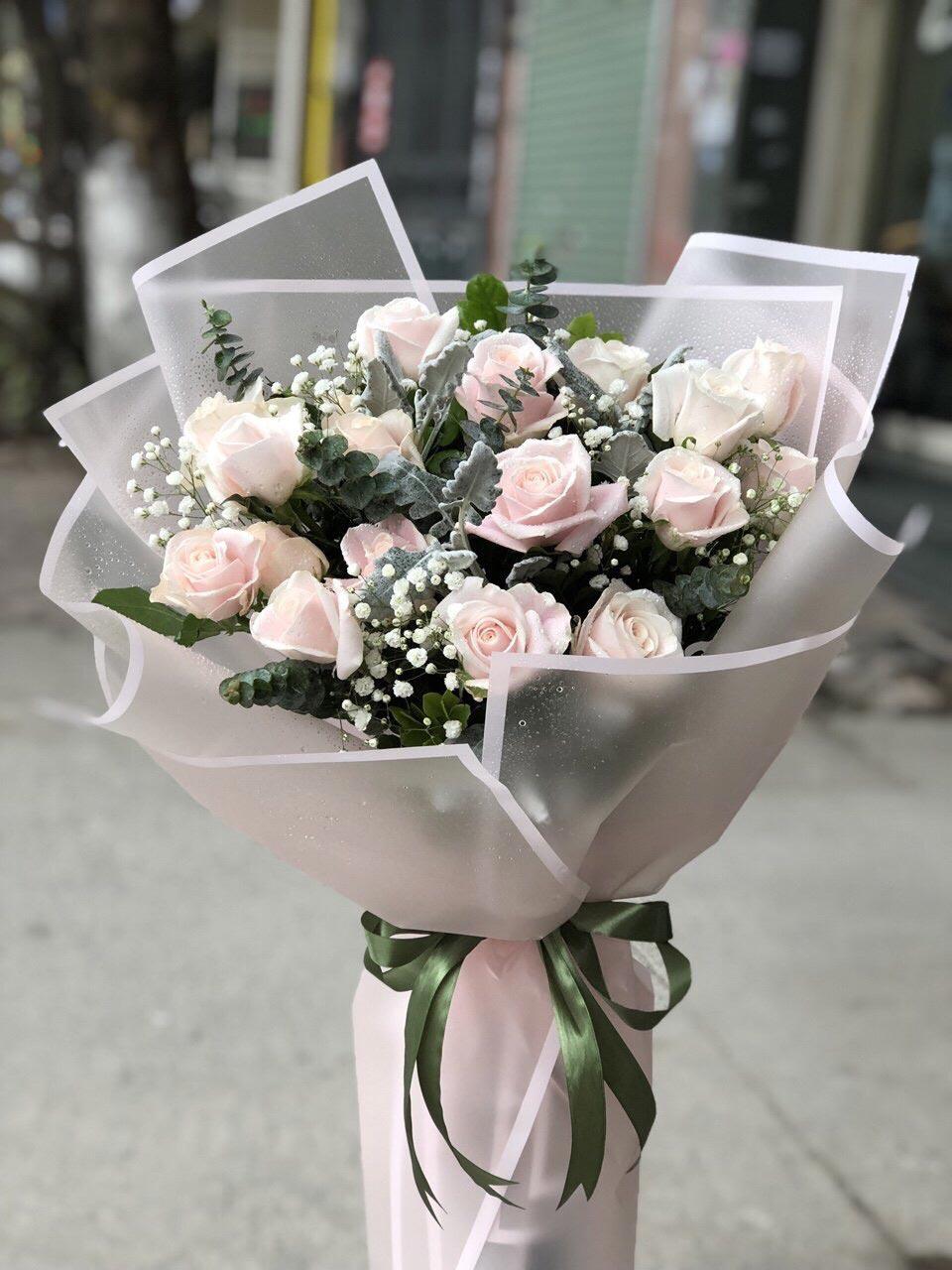 shop hoa tươi quận 9 2019