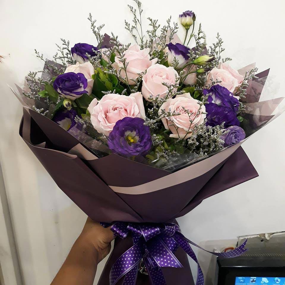 shop hoa tươi quận gò vấp 2019