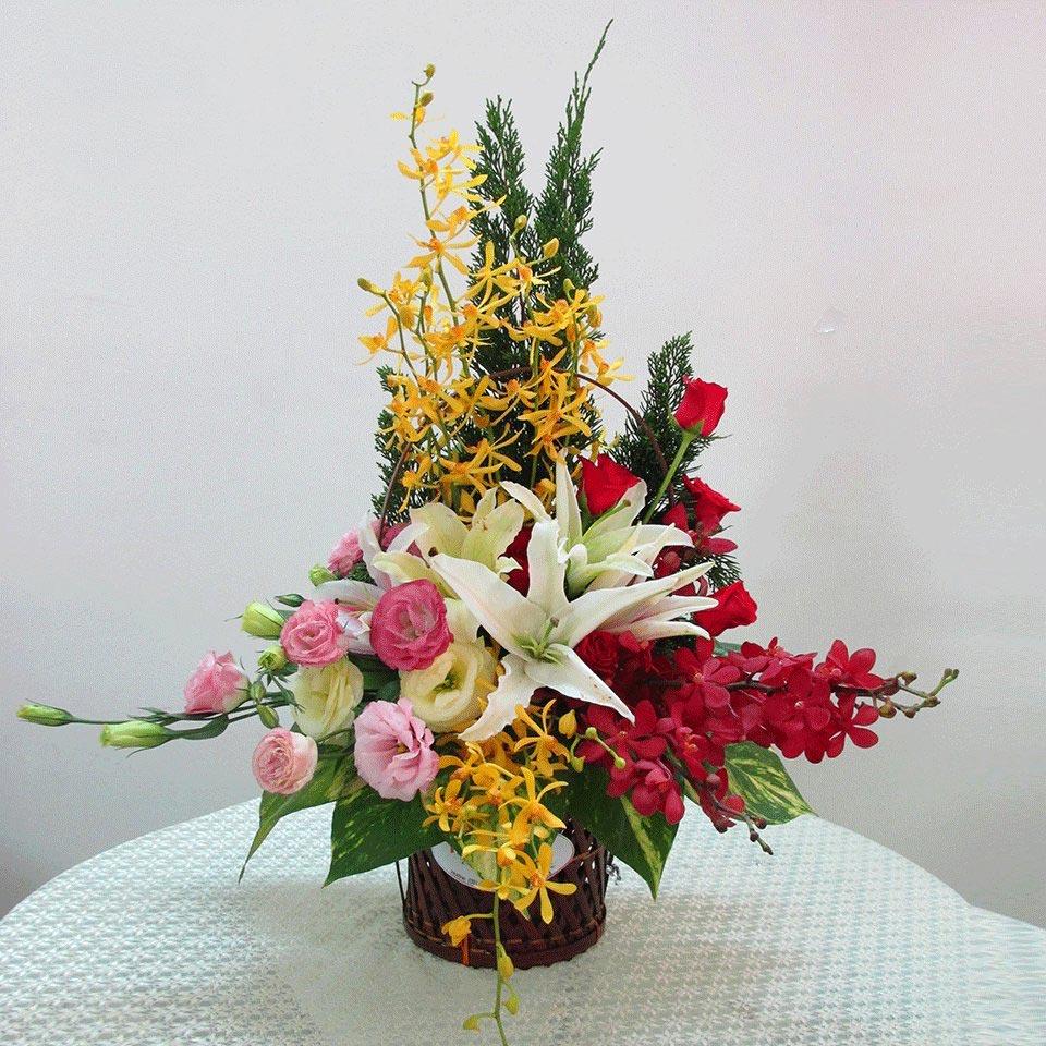 shop hoa tươi huyện củ chi 2019 2