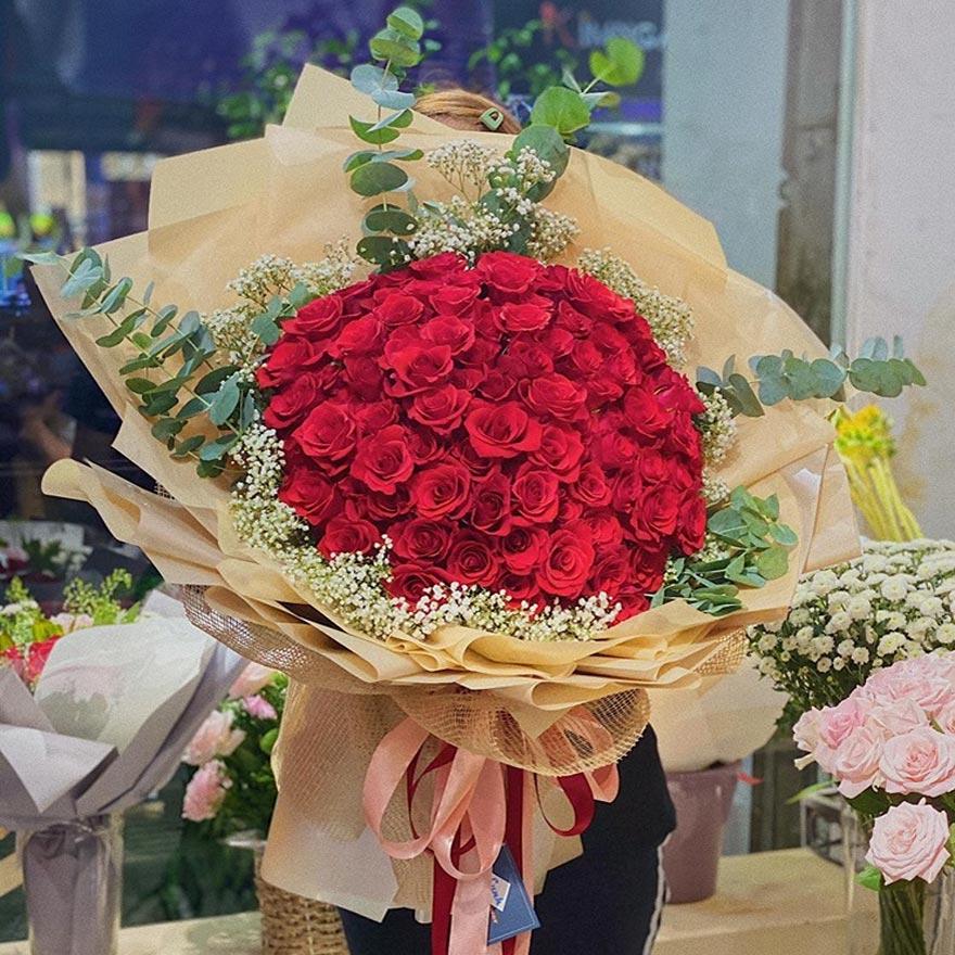 shop hoa tươi quận 1 tphcm 2019
