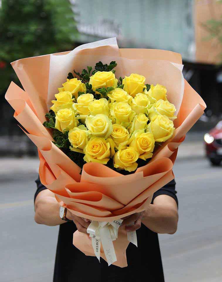 Ý nghĩa của hoa hồng Ecuador