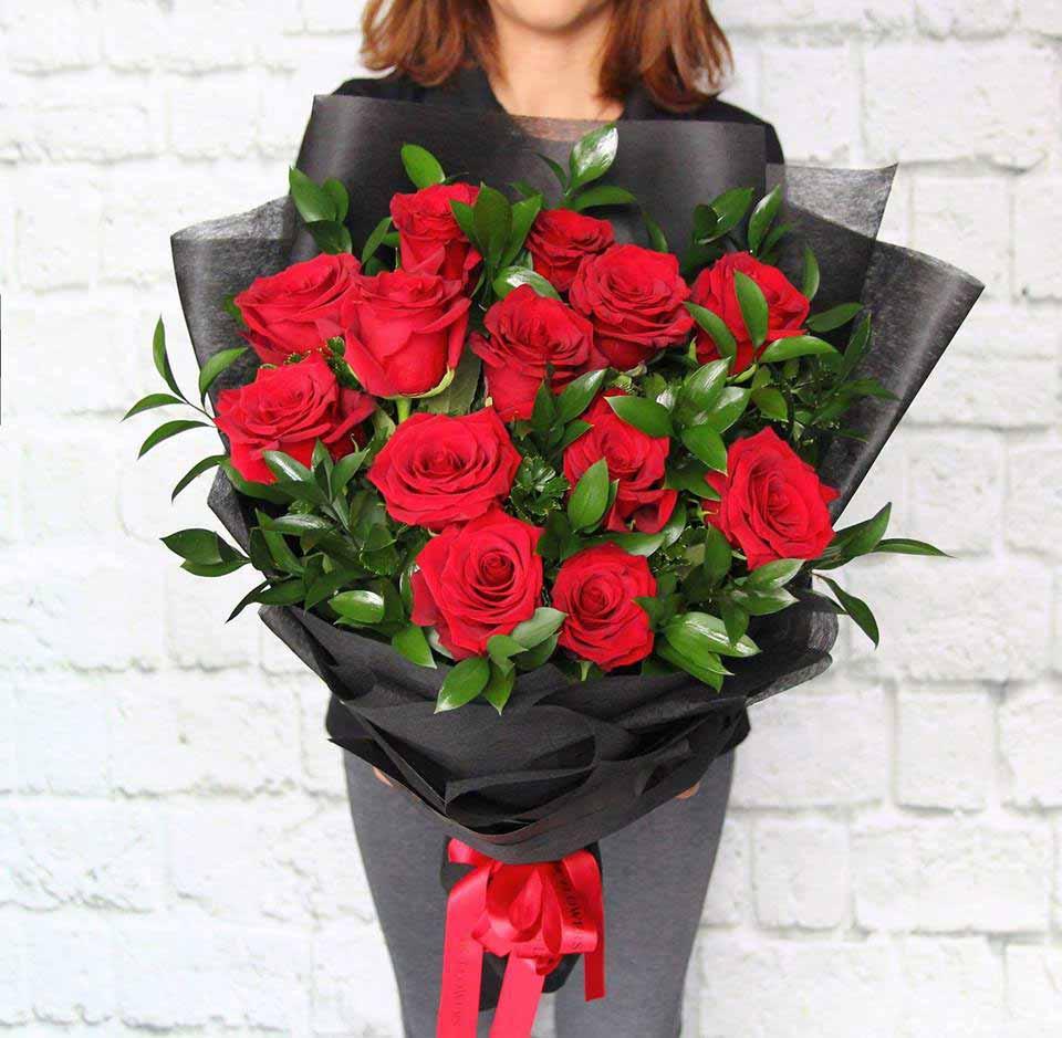 Hoa hồng Ecuador có giá bao nhiêu